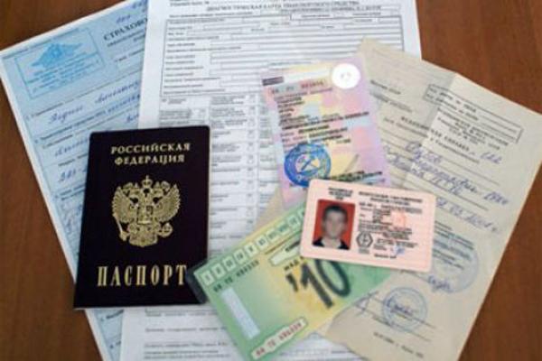 Процедура замены водительских прав по истечению срока