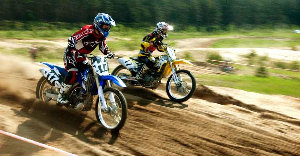 Сравение кроссовых мотоциклов по цене и качеству