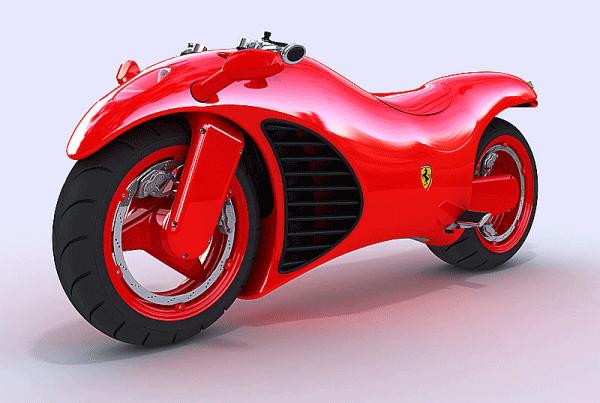 Самые дорогие мотоциклы мира – от претенциозных до невероятных