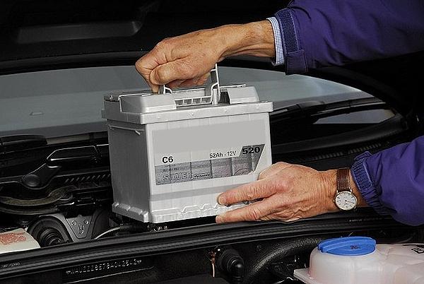 Подбор аккумулятора для вашей машины по марке автомобиля