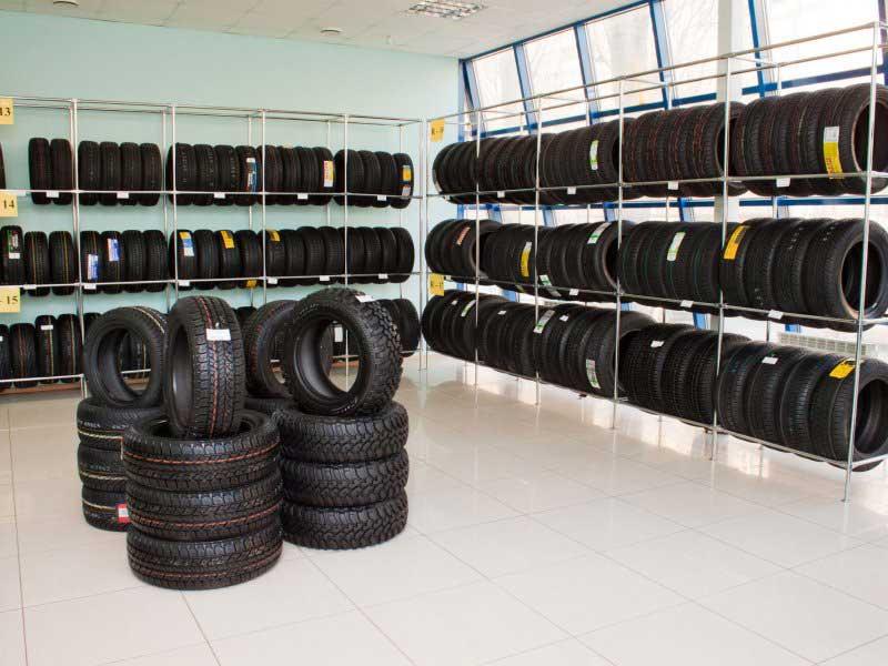 Как подобрать шины под вашу марку автомобиля? Советы от опытных водителей