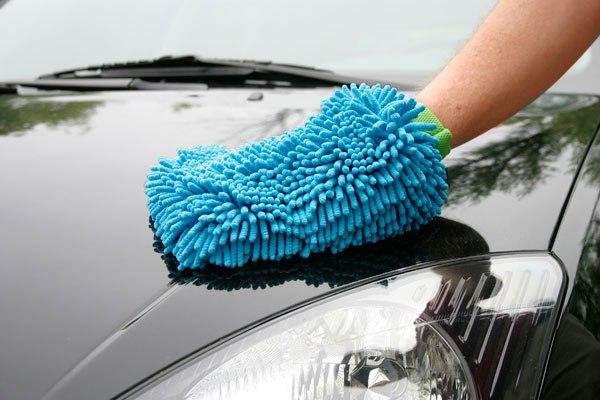 Правила полировки кузова автомобиля своими руками