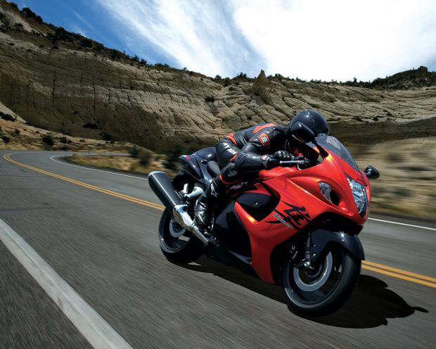 Рейтинг самых быстрых мотоциклов в мире