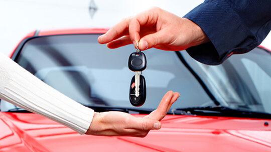 Распространённые мифы о выкупе автомобиля.