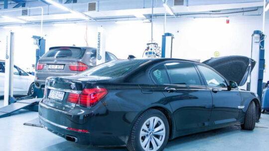 Расходы на ремонт и обслуживание BMW: чего мне ожидать?