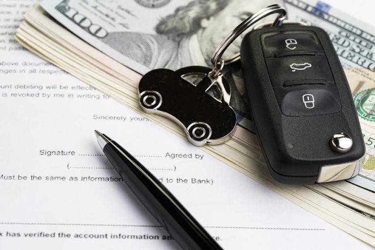 Выкуп битых автомобилей в Москве