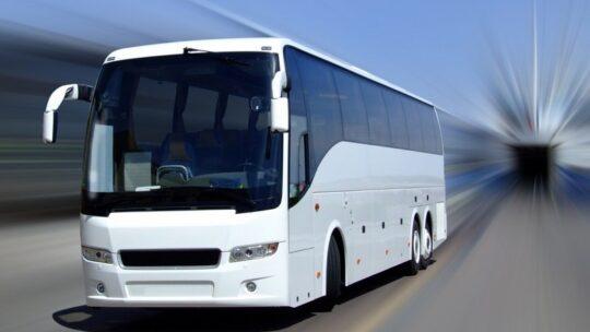 Как облегчить поездку на автобусе