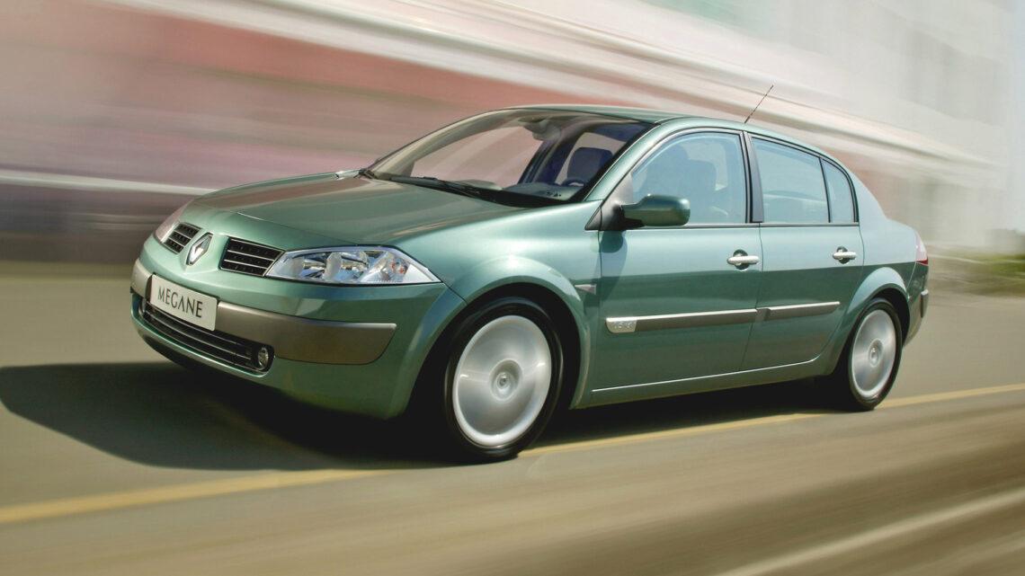 Какие проблемы возникают на Renault Megane 2 и как их исправить?