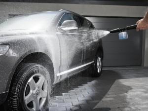Как часто мы должны мыть свой автомобиль