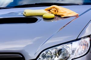 Когда нужно полировать автомобиль