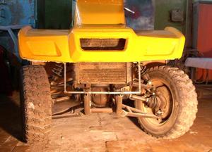 Масляный радиатор от вертолета