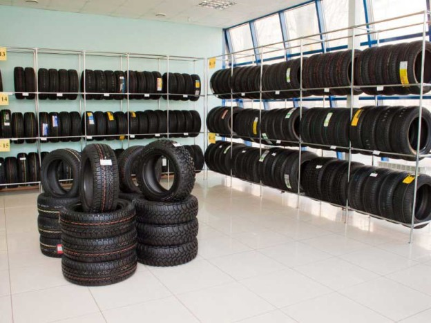 Подбираем шины для автомобиля