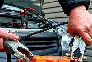 Выбираем аккумулятор для вашего автомобиля