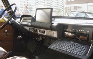 Электроника в ВАЗ 2101