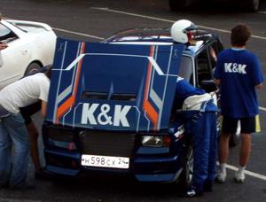 Тюнинг двигателя и тормозов ВАЗ 2107