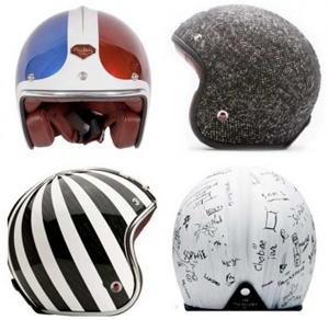 Как выбрать качественный шлем для мотоцикла