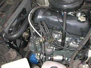 Тюнинг двигателя ВАЗ 2107 своими руками
