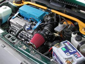 Тюнинг для двигателей на ваз 21083