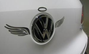 Шильдик Volkswagen