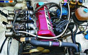 Тюнинг двигателя ВАЗ 2106 своими руками