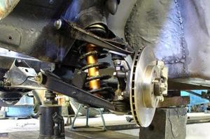 Тюнинг тормозной системы ваз 2106