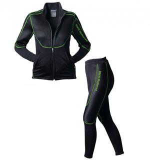 Женский нижний костюм для мотоцикла