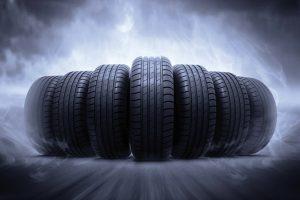 Назначение автомобильных шин