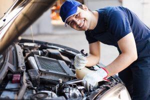 Как подобрать хорошую автомастерскую