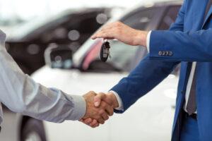 Автомобильный бизнес под ключ