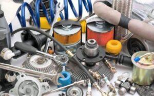 Запасные части для авто ВАЗ